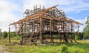 Bygg & konstruktion